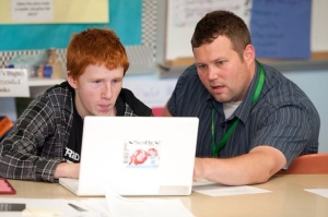 MLTI - Learning Through Technology
